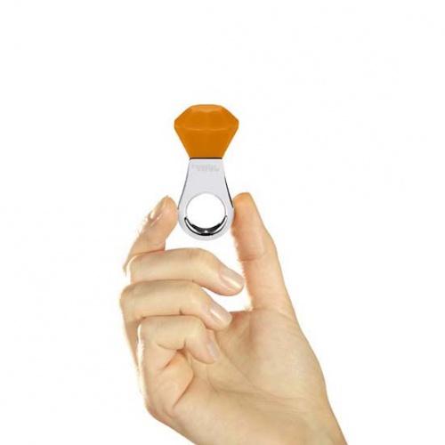 「戒指上的手指」