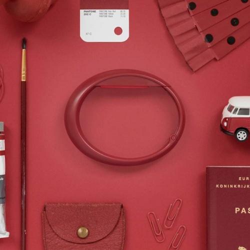 Creative Bag Hanger B