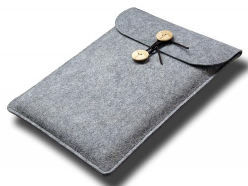 Felt Ipad Case /  Laptop Tablet Case